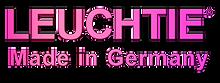 Leuchtie UK logo