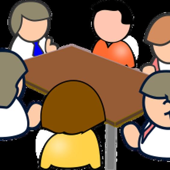 Informační schůzka v MŠ