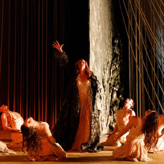 Alcina - Handel Festspiele Karlsruhe