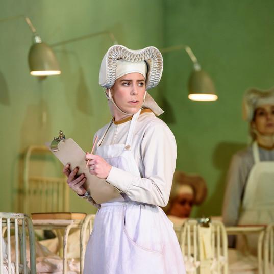 Suor Genovieffa - Royal Opera Covent Garden