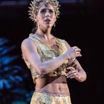 Leila - Royal Opera Covent Garden