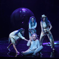 Woglinde - Royal Opera Covent Garden