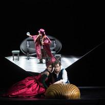 Giulietta - Opernhaus Zurich