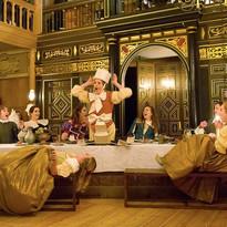 Orfeo - Early Opera Company