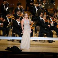 Donna Elvira - NHK Symphony Orchestra Tokyo