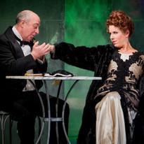 Musetta - Welsh National Opera