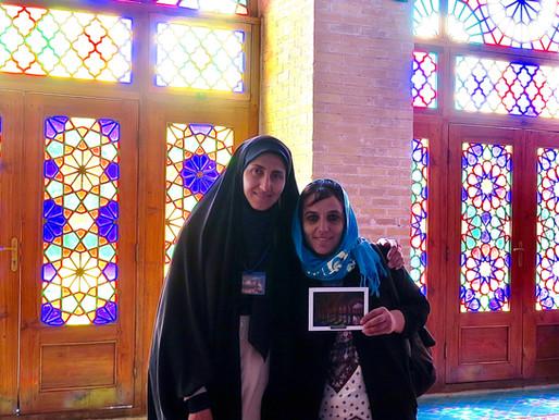 Manifest pentru Iran