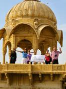 Ziua 8 _Lacul Gadisar, Jaisalmer.jpg