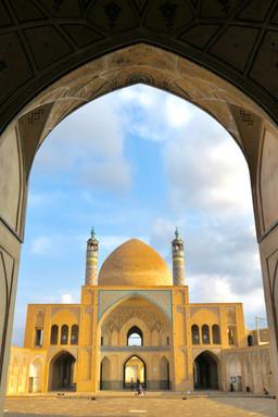 Ziua 3_Moscheea din Kashan_Photo Credits Adi Gli.jpg
