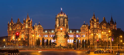 Motive de a vizita India_Arhitectura Indosaracenică.jpg