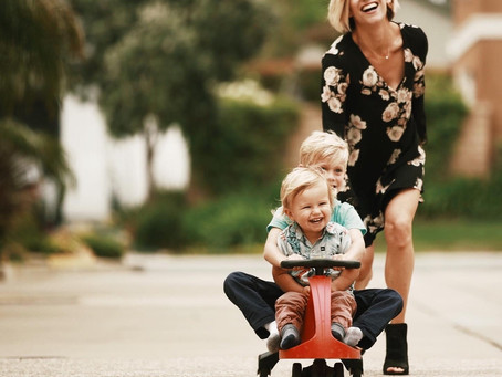 Why Effective Parenting Through The Right Discipline Can Have Amazing Results