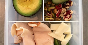Top 4 Macronutrients For Kids For Every Meal