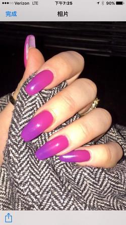 alisa nails