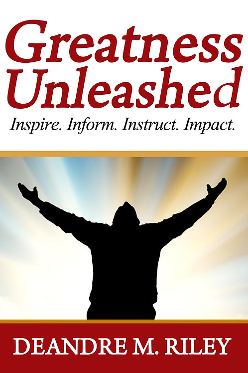 Greatness Unleashed