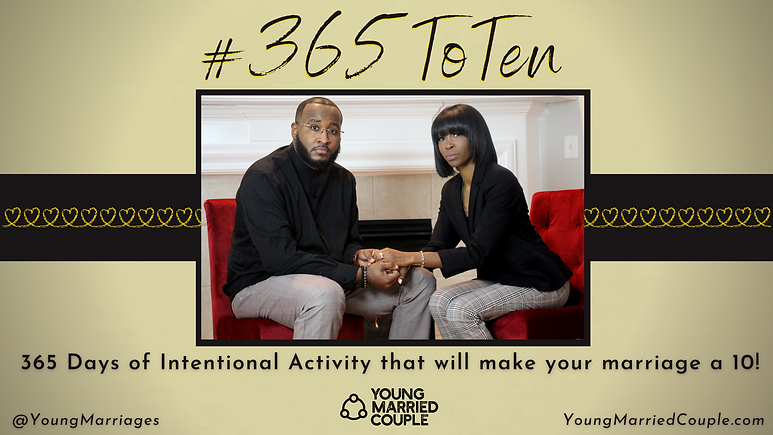 365 Days of Intentional Activity that wi