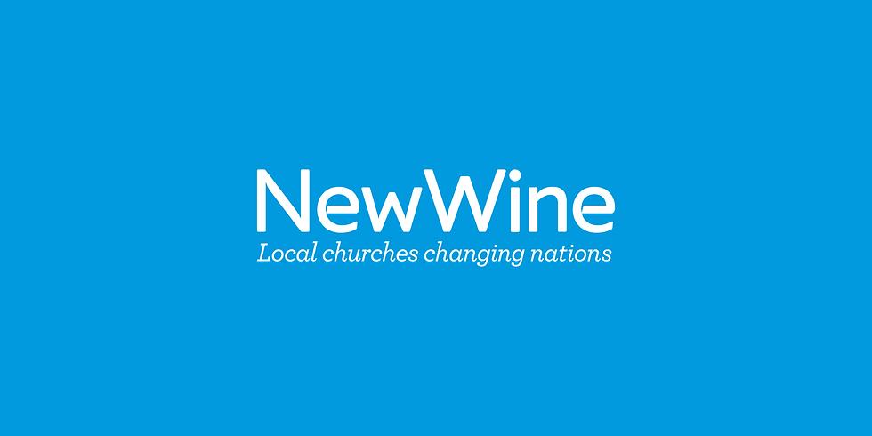 New Wine Kids Leaders Summit