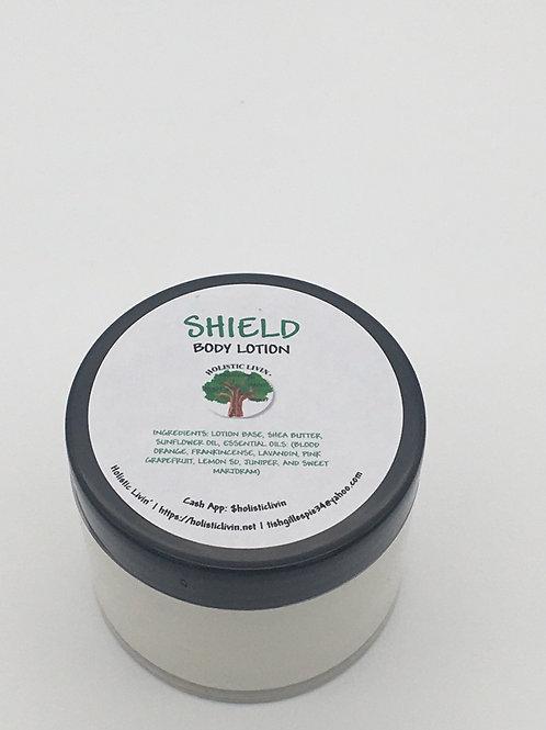 Shield Body Lotion