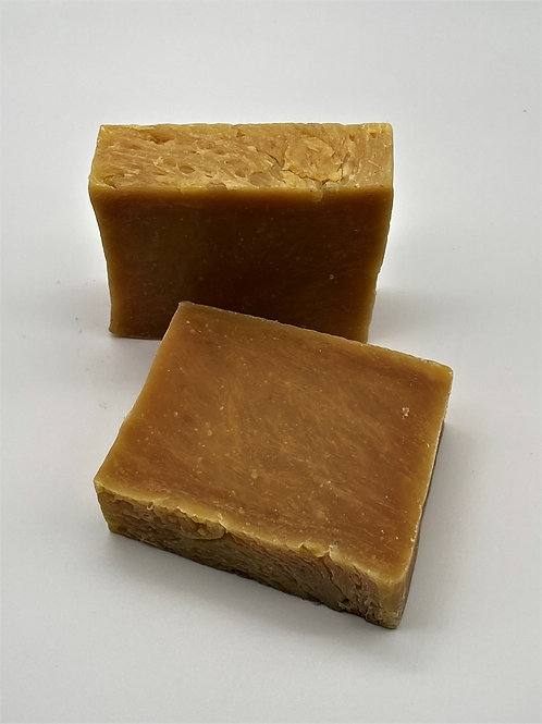 Orange Lemongrass Soap