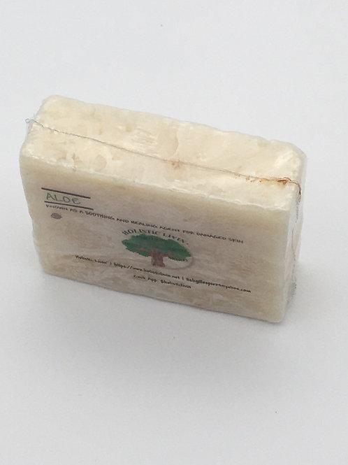 Aloe Soap