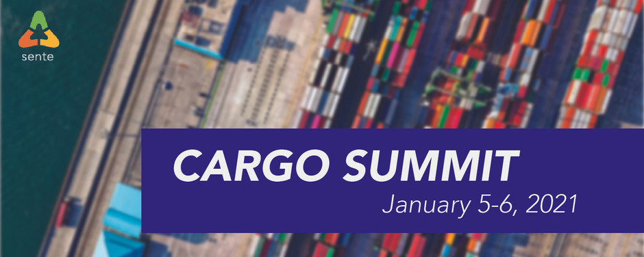 Join us at Cargo Summit, January 5-6
