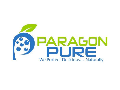 Paragon Pure Logo