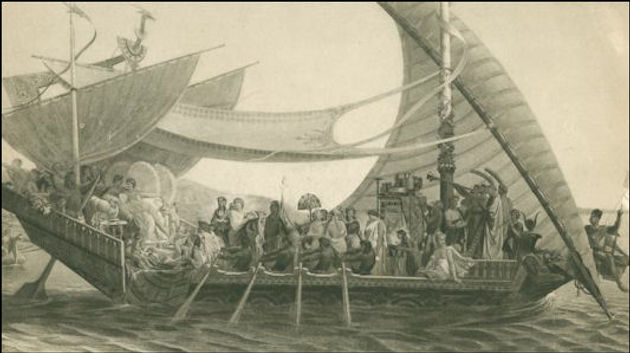 The history of hemp galactic connection perhaps no other area of our history was more dependent on the cannabis plant than shippingsailing every seaworthy vessel had to have ropes and sails that sciox Image collections