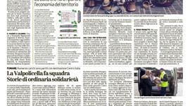 """Progetto """"Casa delle Donne"""" ad Amatrice"""