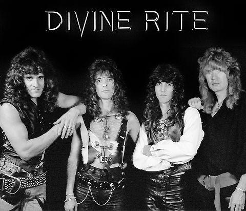 Divine Rite 1986