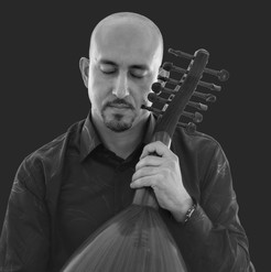Wassim Odeh (Oud player & composer)