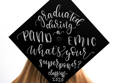 Get Creative in Ways to Celebrate 2020 Graduations and Achievements