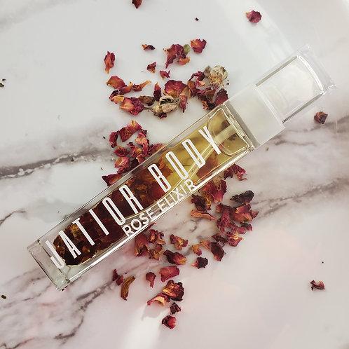 Jatior Body Rose Elixir