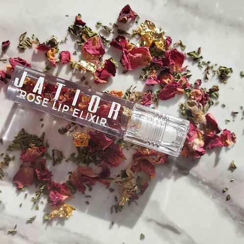 Rose Lip Elixir
