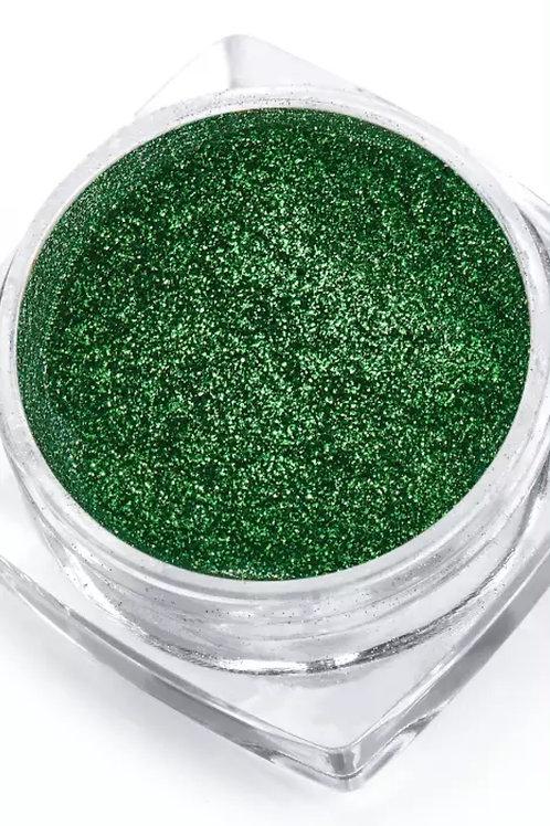 Green Chrome Powder