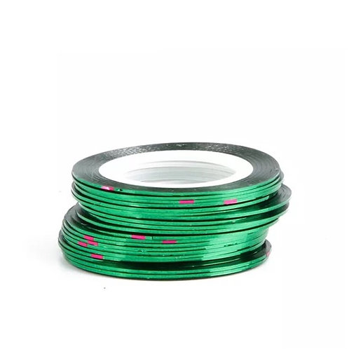 Green Striping Tape