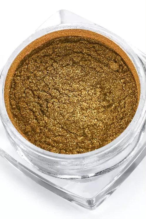 Gold Chrome Powder