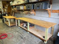 Workbench (#2)