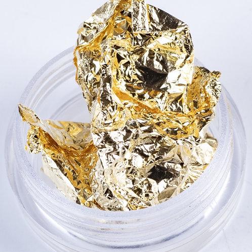 Foil Leaf - Gold