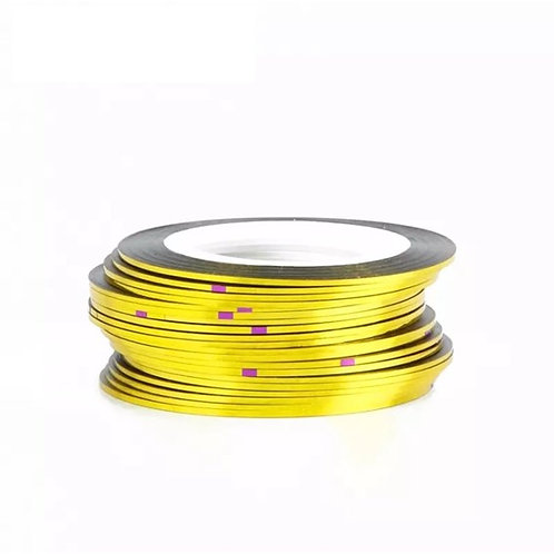 Gold Striping Tape