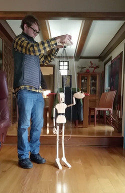 My First Marionette