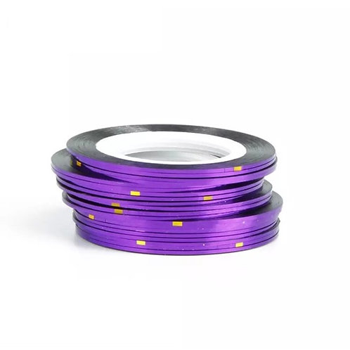 Purple Striping Tape