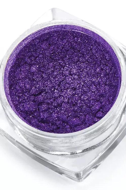 Purple Chrome Powder