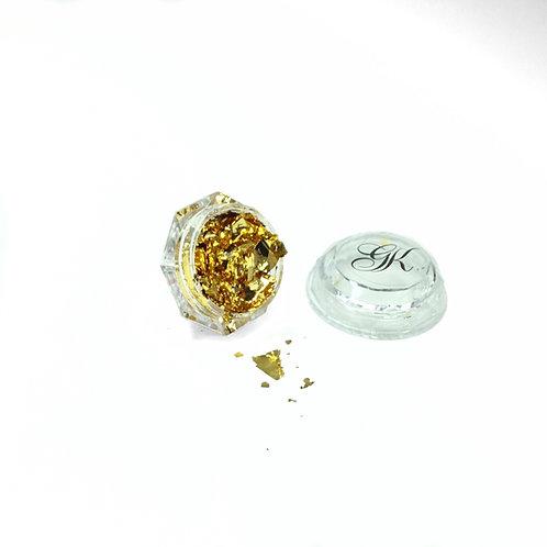 A-Gold Foil Leaf