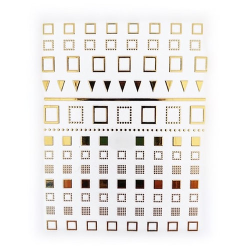 Shapes - Square
