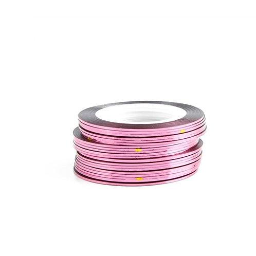 Light Pink Striping Tape
