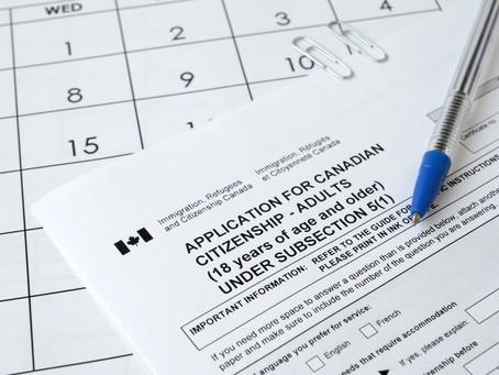 5 ERROS MAIS COMUNS NOS PROCESSOS IMIGRATÓRIOS CANADENSES