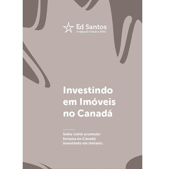 Investindo em Imóveis no Canadá