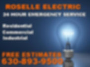 Electrician in Huntley IL