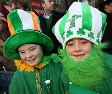 Join us for St. Patrick's Day Party - Biggest in the burbs!