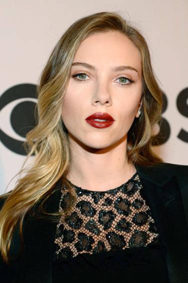 Get the Scarlett Johansson Look