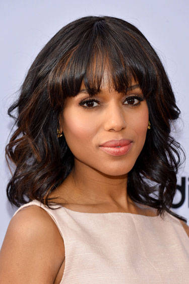 Get the Kerry Washington Look